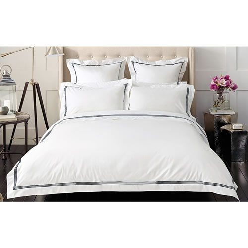Palais Midnight King Bed Quilt Cover
