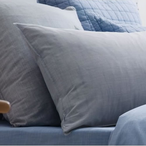 Reilly Fog Standard European Pillowcase Single