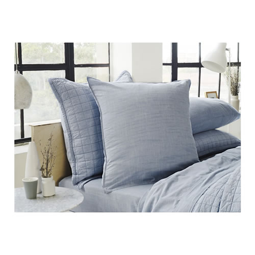 Reilly Atlantic Standard European Pillowcase Single