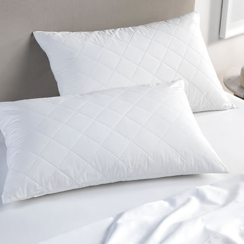Ultracool Standard Quilted Pillow Protector