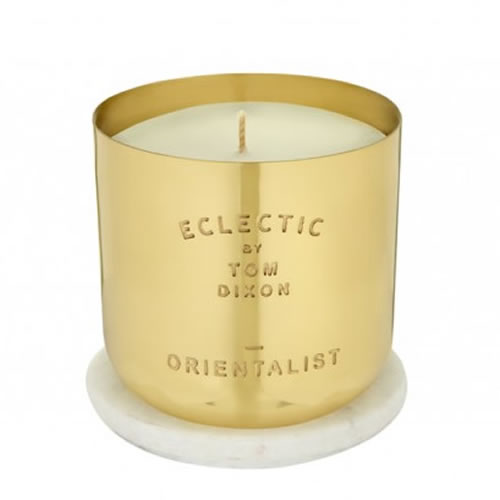 Tom Dixon Eclectic Small Scented Candle Orientalist
