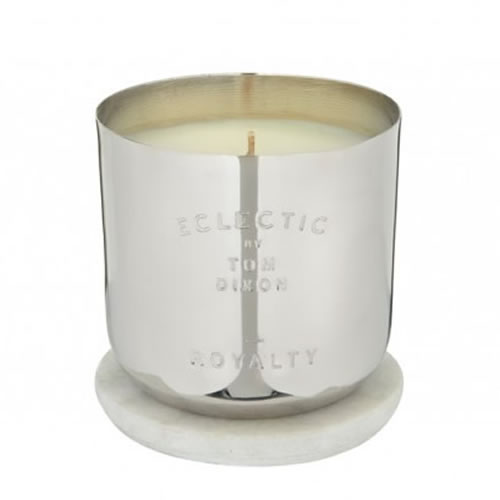 Tom Dixon Eclectic Small Scented Candle Royalty