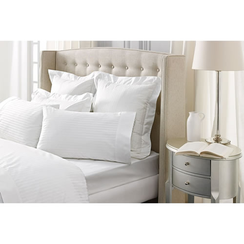 Millennia Standard Pillowcase In Snow