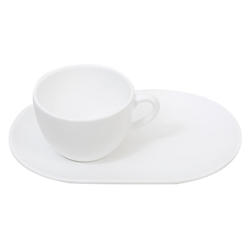 Lili Breakfast Cup and Saucer