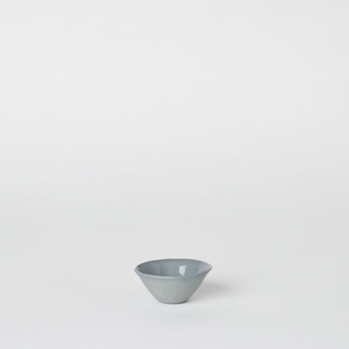 Salt Pinch Pot in Steel