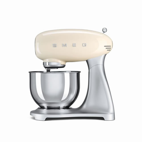 Direct Drive 800 Watt with High Torque Stand Mixer Cream