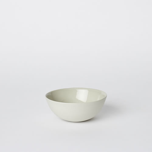 Soup Bowl in Dust