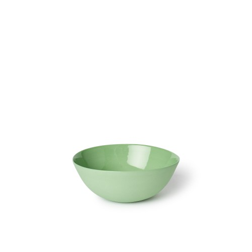 Soup Bowl in Wasabi