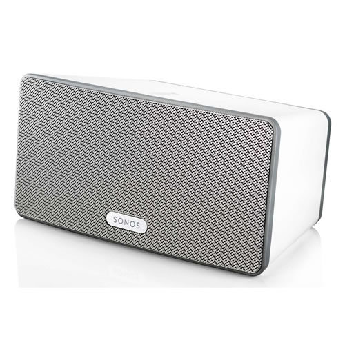Sonos Play:3 Home Sound System White