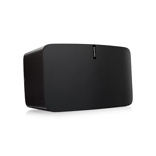 Sonos Play:5 Home Sound System Black