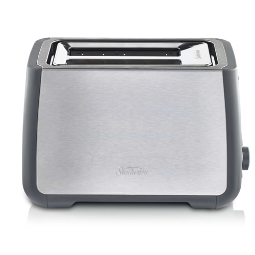 Long Slot 2 Slice Toaster