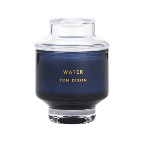 Elements Water Candle Medium