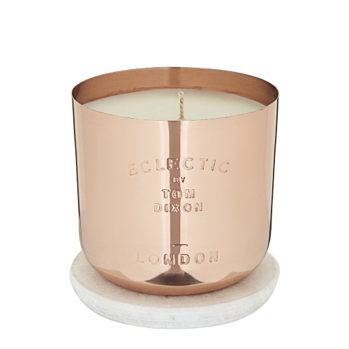 Eclectic Scented Candle London Medium