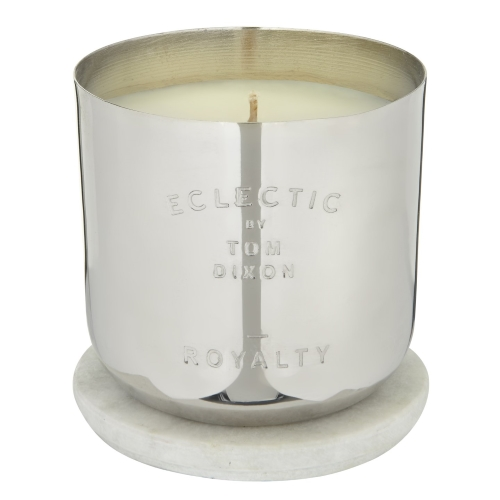 Eclectic Scented Candle Royalty Medium