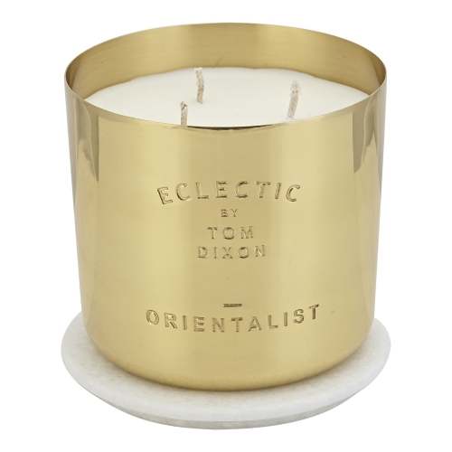 Eclectic Scented Candle Orientalist
