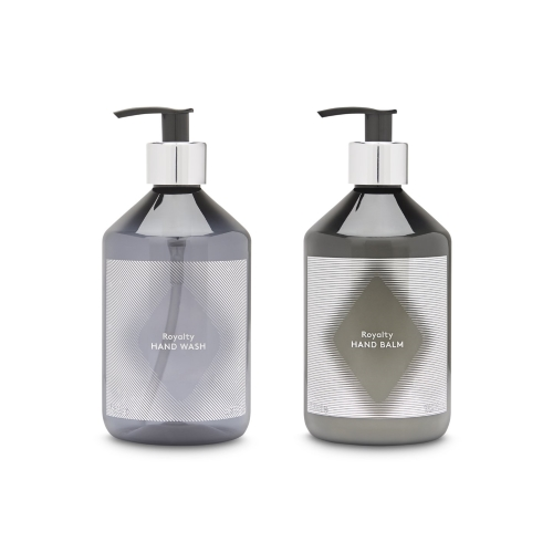 Eclectic Hand Duo Royalty 500ml
