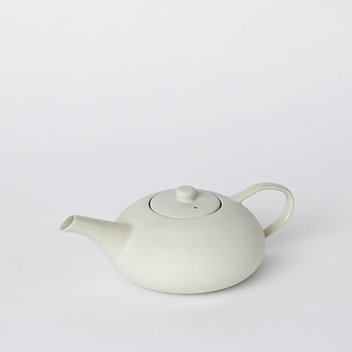 Teapot 2 Cup in Dust