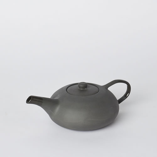 Teapot 2 Cup in Slate