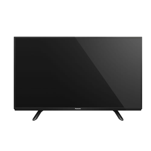 Panasonic 40 Full HD LED LCD TV Black