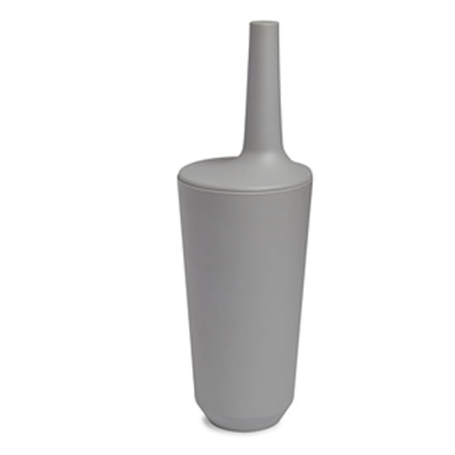 Fiboo Toilet Brush - Grey
