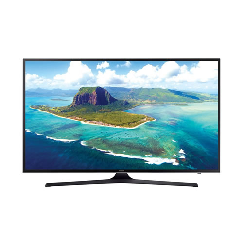 Samsung 40 Series 6 Ultra HD LED LCD Smart TV Black