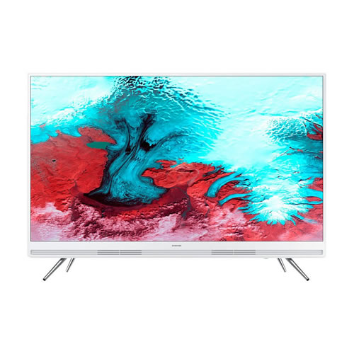 Samsung 43 Series 5 Full HD Flat LCD Smart TV White