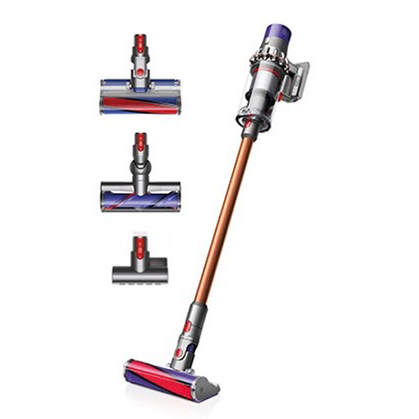 Dyson - V10 Absolute Plus Cordless Handstick Vacuum Cleaner - Grey