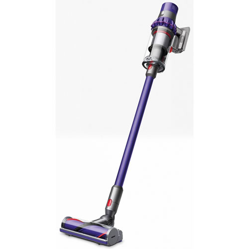 Dyson V10 Animal Cordless Handstick Vacuum Cleaner Purple