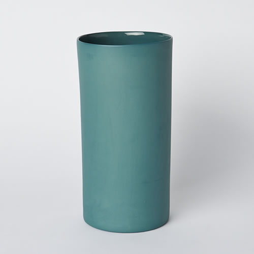 Large Vase in Bottle