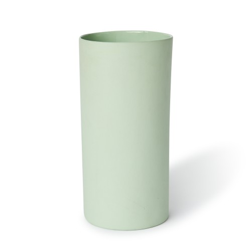 Large Vase in Pistachio