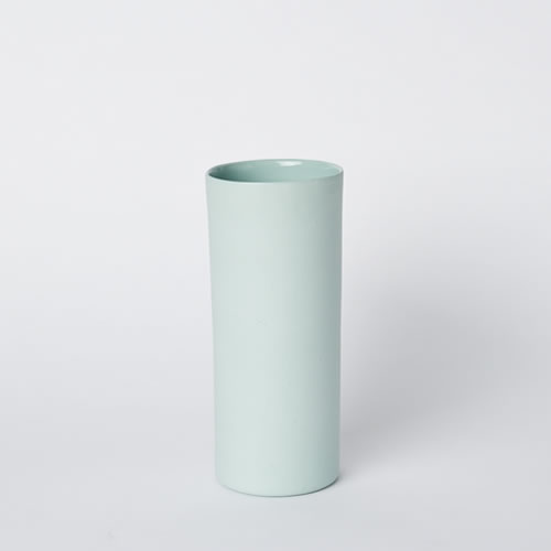 Medium Vase in Blue