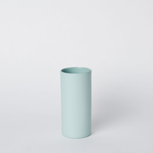 Small Vase in Blue