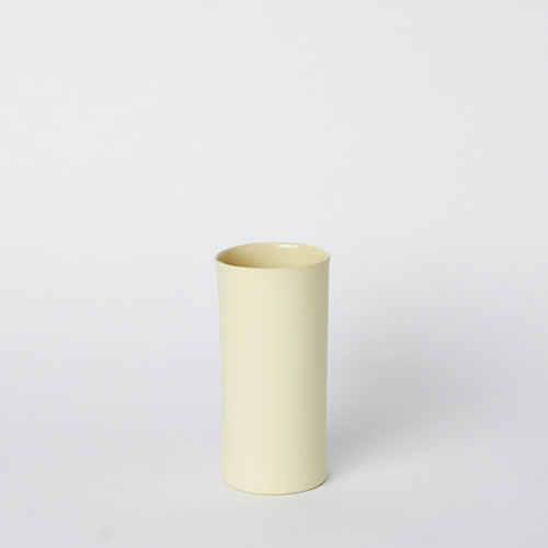 Small Vase in Citrus