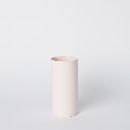 Small Vase in Pink