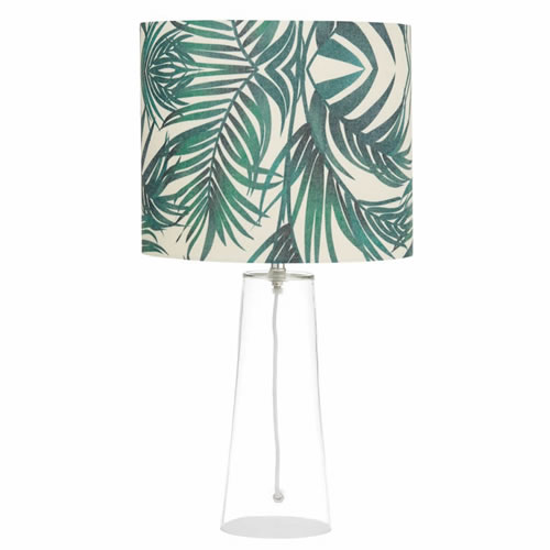 Tropicana Table Lamps