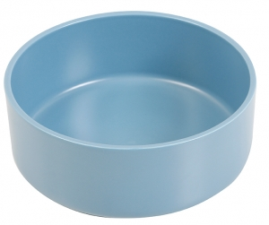 Sienna Salad Bowl Dusty Blue 24cm