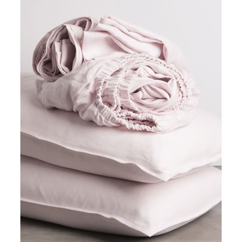 Ballet Pure Linen Queen Sheet Set