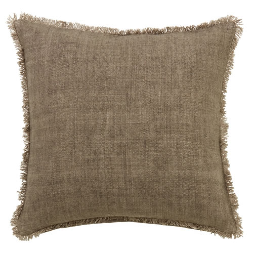 Burton Nutmeg Cushion