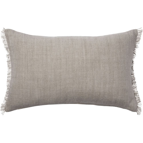 Burton Rectangle Oatmeal Cushion
