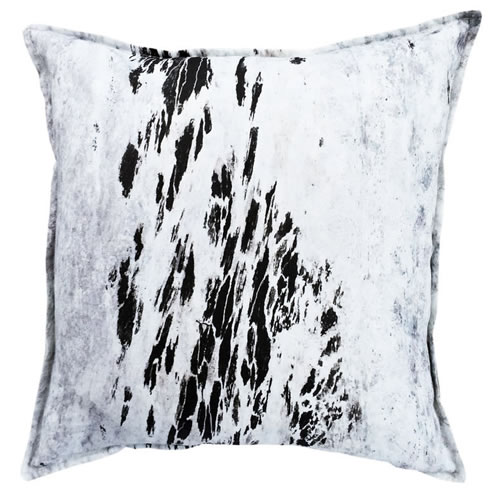 Clouded Linen Cushion 50x50cm
