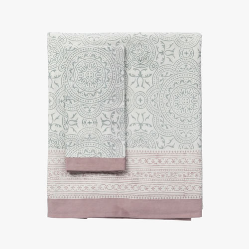 Florence Grand Table Cloth