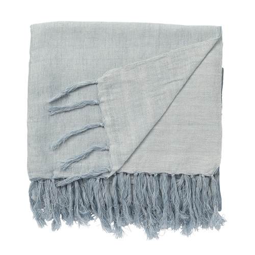 Isola Lake Throw