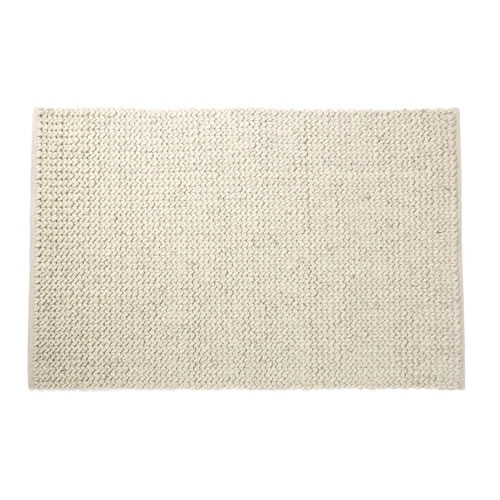 Knoll Ivory Giant Knit 200x300cm