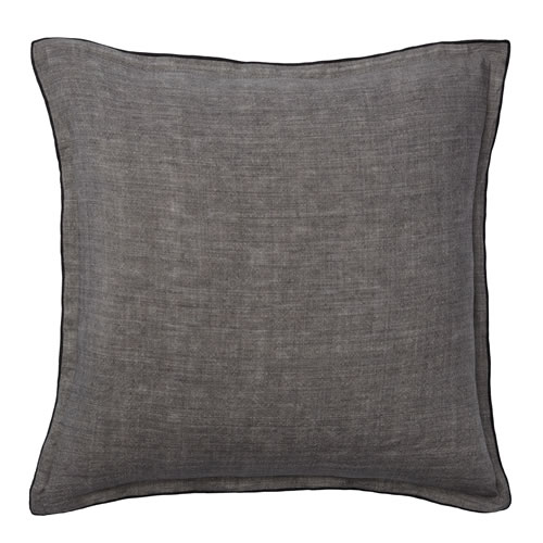 Mala Graphite Cushion