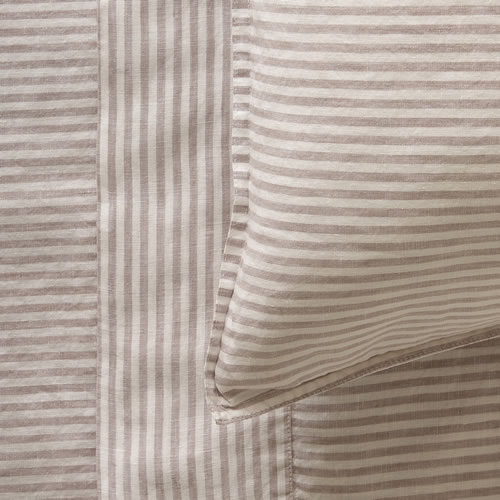 Mondo King Stripe Sheet Set