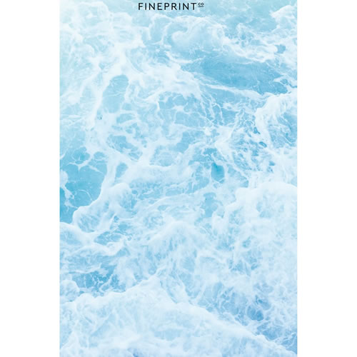 $50 Voucher towards a Ocean Print
