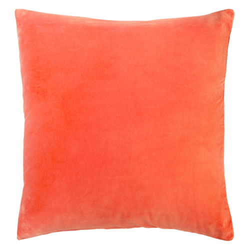Watermelon Velvet European Pillowcase