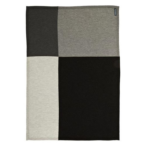 Wool Knit Charlie Throw Rug